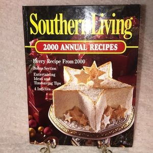 Other - Southern Living 2000 annual recipes